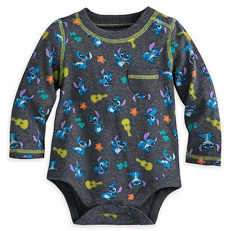 Body de Stitch para bebé