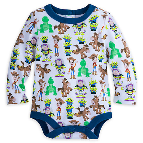 Toy Story - Body für Babys