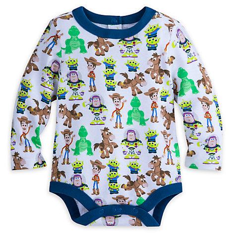 Body de Toy Story para bebé