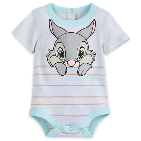 Thumper Baby Body Suit
