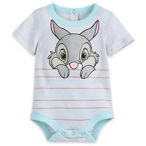 Klopfer - Body für Babys
