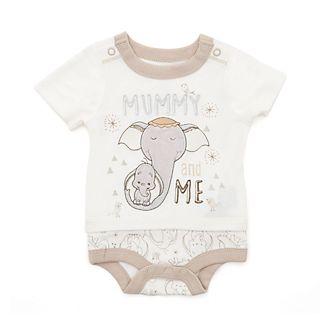 Disney Store - Dumbo - Baby Body