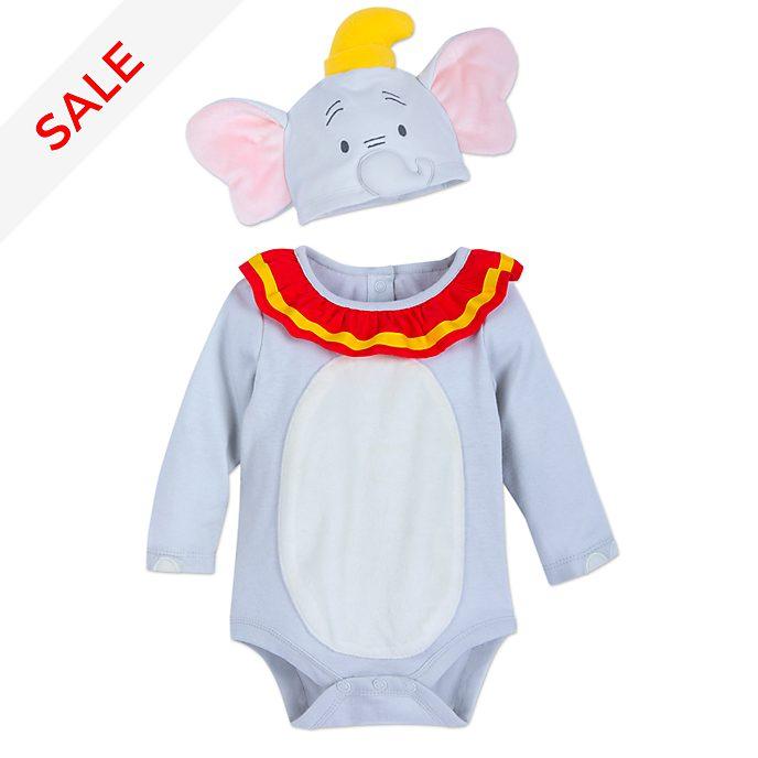 Disney Store Dumbo Baby Costume Body Suit