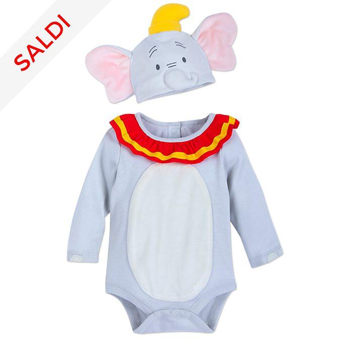 Tutina costume baby Dumbo Disney Store