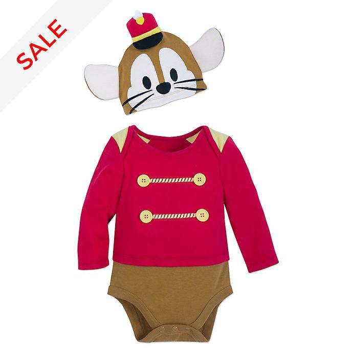 Disney Store - Timothy - Kostüm-Body und Haarband für Babys