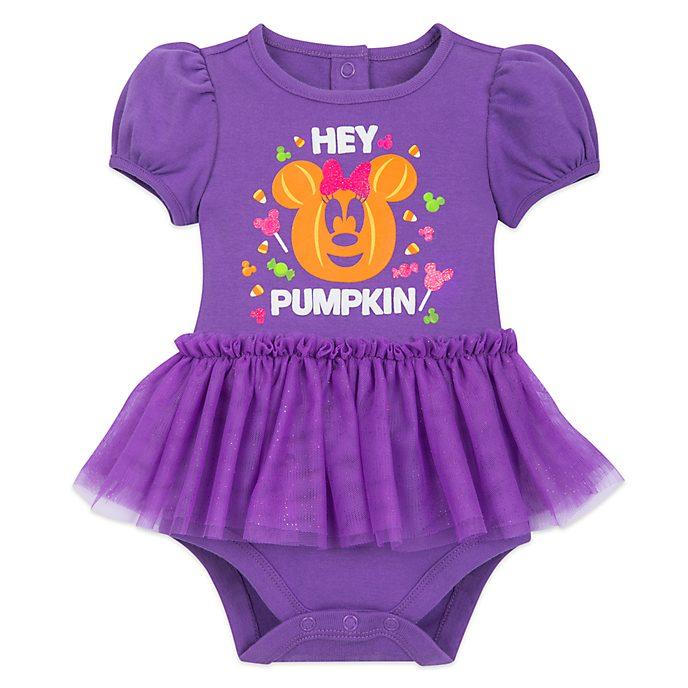 Disney Store Body Halloween Minnie pour bébé