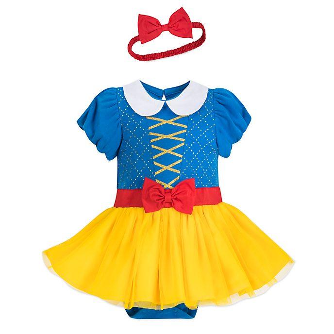 Pelele-disfraz Blancanieves para bebé, Disney Store