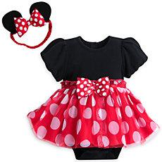 Minnie Mouse coleccin de productos en Disney Store