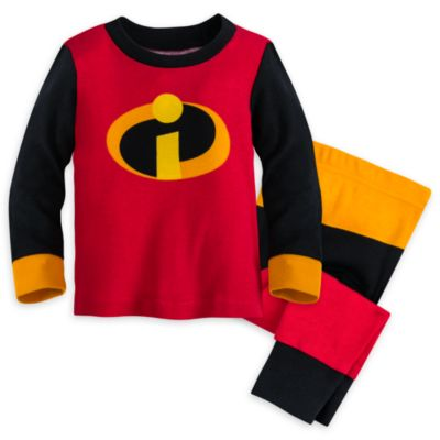 The Incredibles Baby Pyjamas