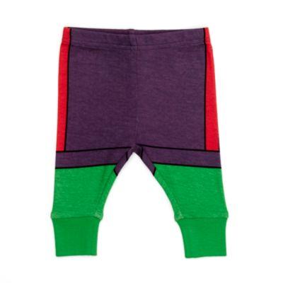 Pyjama l'Incroyable Hulk pour bébé