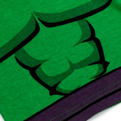 Incredible Hulk Baby Pyjamas