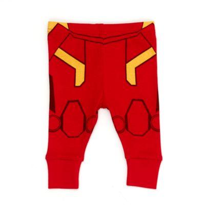 Iron Man- Pyjama für Babys
