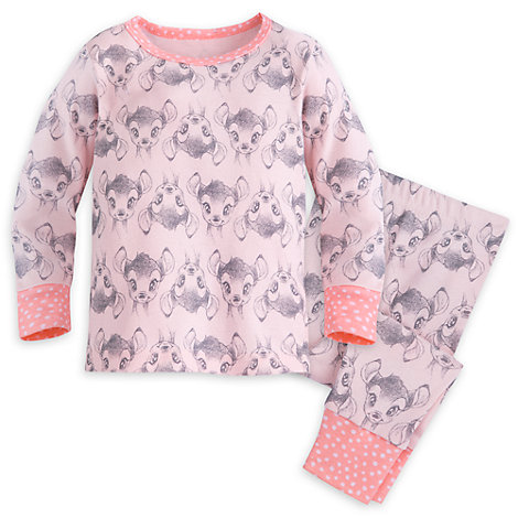 Bambi - Pyjama für Babys