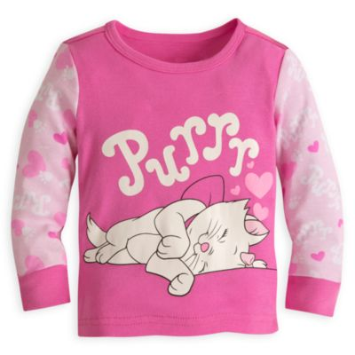Marie Baby Pyjamas