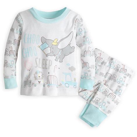 Pyjama Dumbo pour bébé
