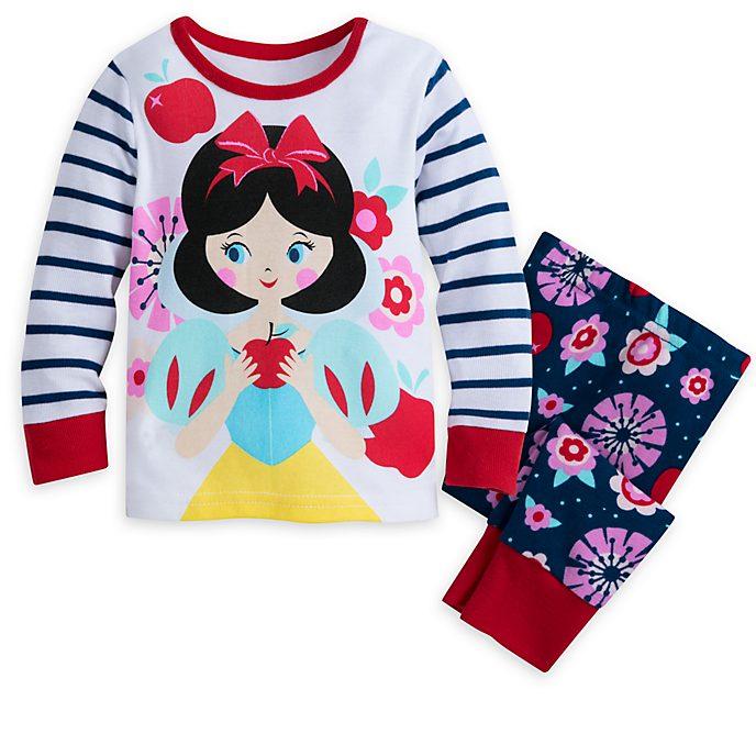 Schneewittchen - Pyjama für Babys