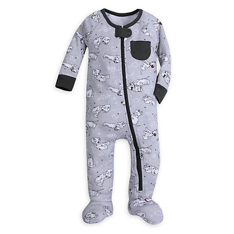 101 Dalmatiner - Pyjama für Babys