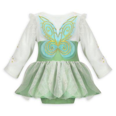 Tutina costume neonato Trilli