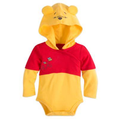 Pelele-vestido de Winnie the Pooh para bebé