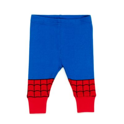 Spider-Man Baby Pyjamas