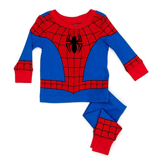 Spider-Man Baby Pyjamas