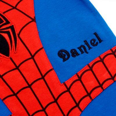 Tutina costume baby Spider-Man
