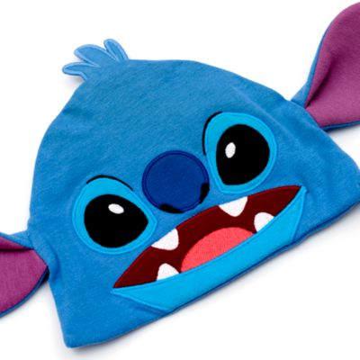 Tutina costume baby Stitch