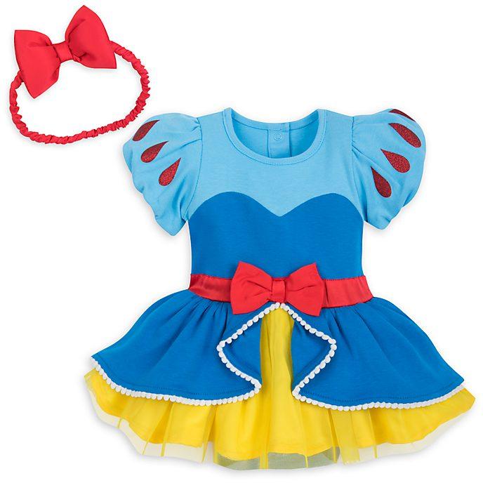 f8bfce0b573ef3 Disney Store Body de déguisement Blanche Neige pour bébé