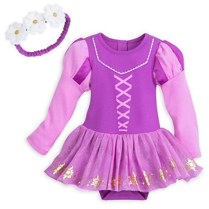 Disney Store - Rapunzel - Kostüm-Body für Babys