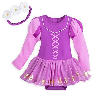 Tutina costume baby Rapunzel Disney Store