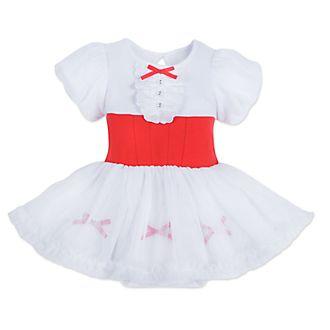 Tutina costume baby Mary Poppins Disney Store