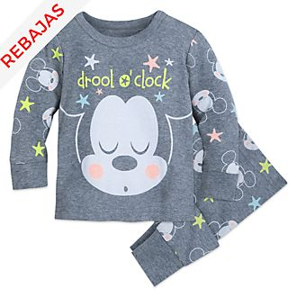 Set compañeros de pijama Mickey Mouse para bebé, Disney Store