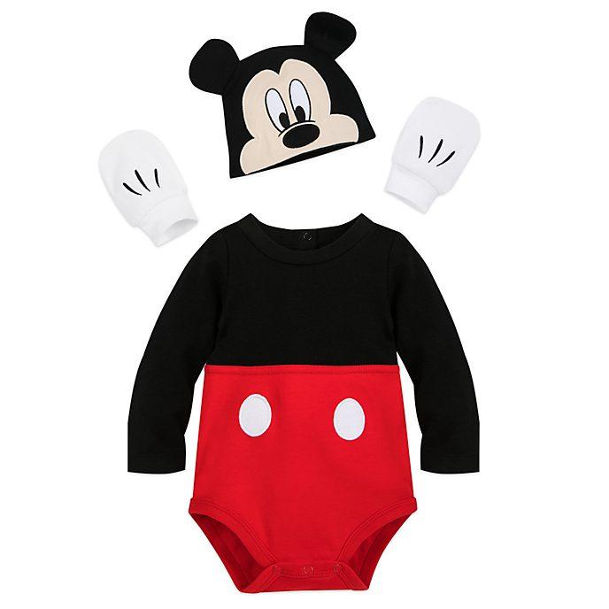 Disney Store Body déguisement Mickey pour bébé