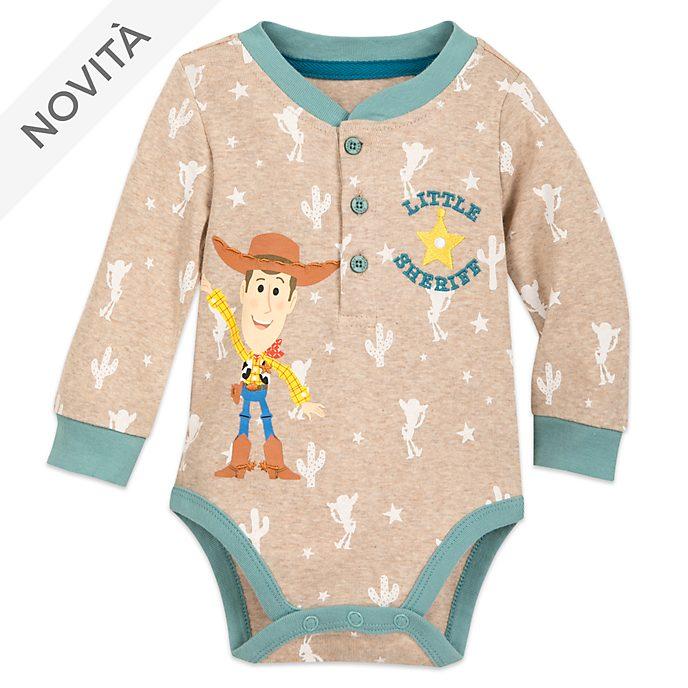 Tutina baby Woody Disney Store