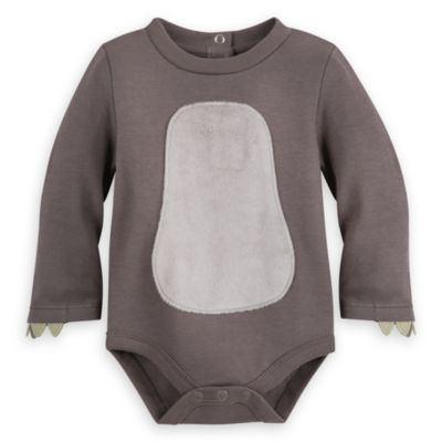 Pelele-vestido de Baloo para bebé