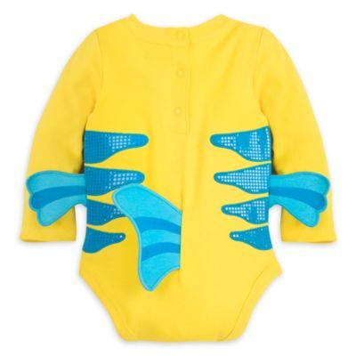 Body déguisement Polochon pour bébé