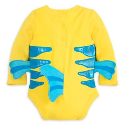 Fabius - Kostüm-Body für Babys