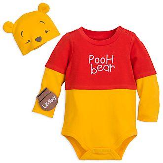 d785d8121 Disfraz para bebé tipo body Winnie the Pooh
