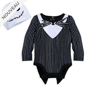 Disney Store Body déguisement Jack Skellington pour bébé