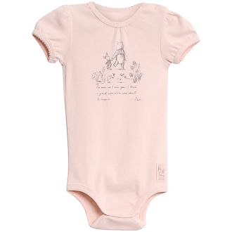 WHEAT Winnie the Pooh and Piglet Baby Body Suit