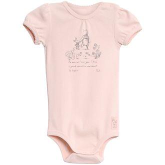 WHEAT Body para bebés Winnie the Pooh y Piglet