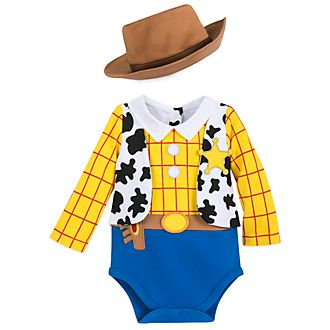 Disney Store Body déguisement Woody pour bébé