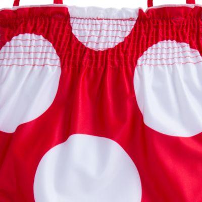 Maillot de bain de déguisement pour bébé Minnie