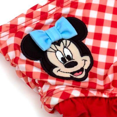 Culotte de bain Minnie Mouse pour bébé