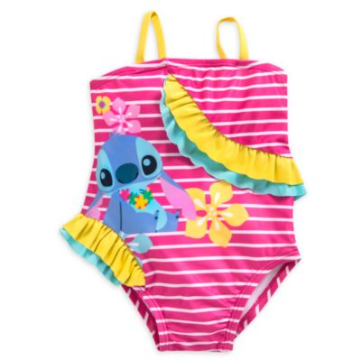 Stitch Baby Swimming Costume