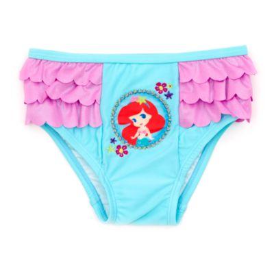 The Little Mermaid Baby Swimsuit Bottoms