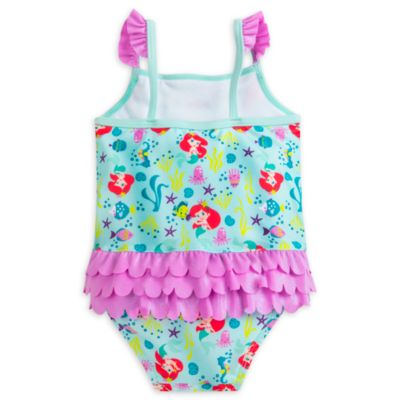 The Little Mermaid Baby Swimsuit