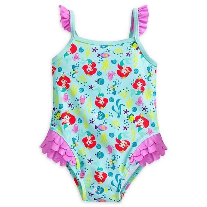 Arielle, die Meerjungfrau - Badeanzug für Babys