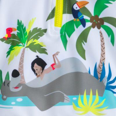 Haut anti-UV Le Livre de la Jungle pour bébés