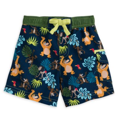 The Jungle Book Baby Swimming Shorts